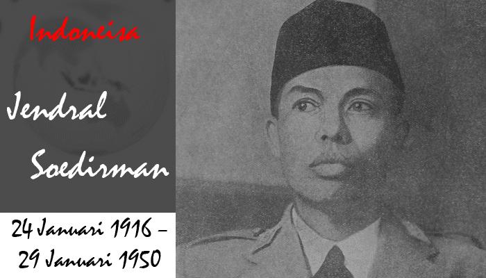 Jendral Soedirman