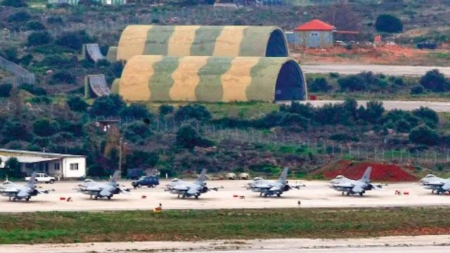 Μετά τις Belh@rra έρχεται και το αμερικανικό «ιππικό»-Τι προβλέπει η αμυντική συμφωνία με ΗΠΑ, πού θα έχουν βάσεις