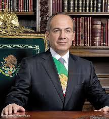 imagen de Felipe de Jesús Calderón Hinojosa