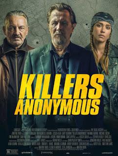 مشاهدة فيلم Killers Anonymous 2019 مترجم