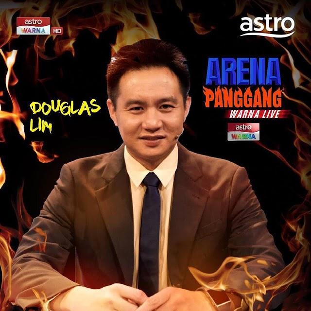 Arena Panggang Warna Live Episod 2 Full