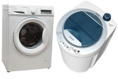 Daftar Harga Tipe Mesin Cuci Sharp 1 Tabung Terlaris Saat Ini!