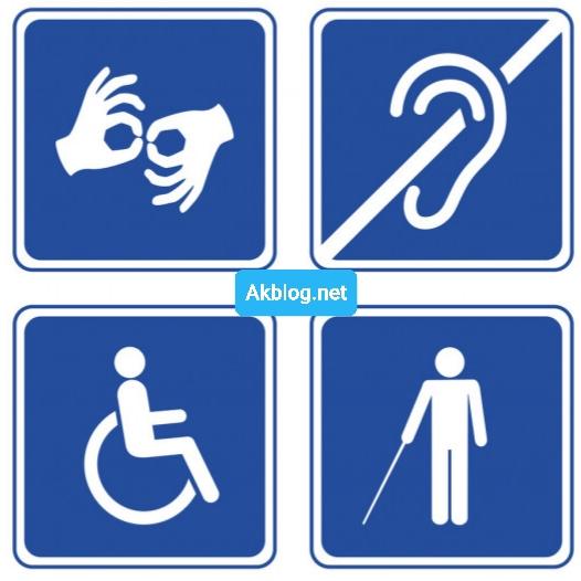 Engelliler Engellilik Hakları Tüm Detaylar
