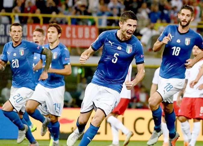 موعد مباراة منتخب ايطاليا ومنتخب تركيا في افتتاحية يورو 2021