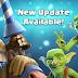 تحديث لعبة  Clash Royale 1.4.0