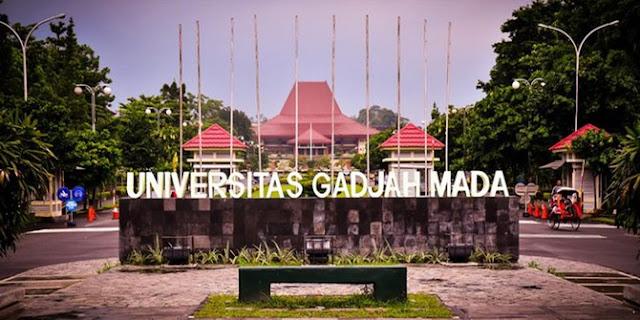 Universitas Gadjah Mati