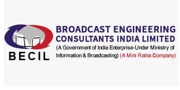 Broadcast Engineering Consultants India Limited BECIL Recruitment 2021 – 103 Posts, Salary, Application Form - Apply Now