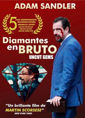 Diamantes en bruto en Español Latino