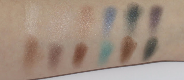 paleta Pleasuredome makeup revolution