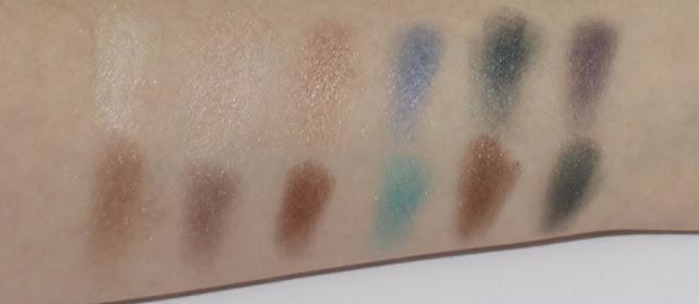 paleta Pleasuredome makeup revolution