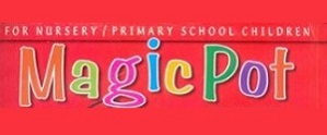 Magic Pot - the Best Magazine for Kids
