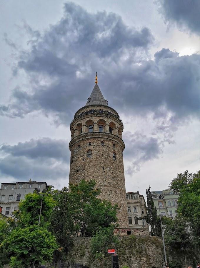 Jom Nak Share Tempat Menarik di Istanbul
