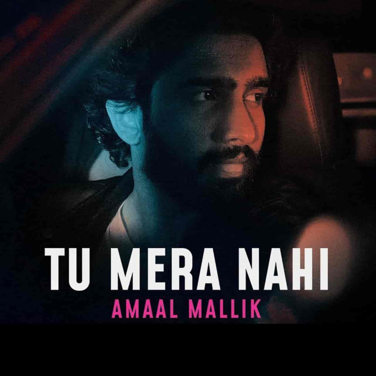 A very beautiful sad hindi song which is titled Tu Mera Nahi has released. This is a debut song for very talented artist Amaal Mallik.