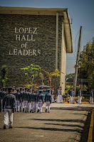 PMA Cadets Lopez Hall of Leaders