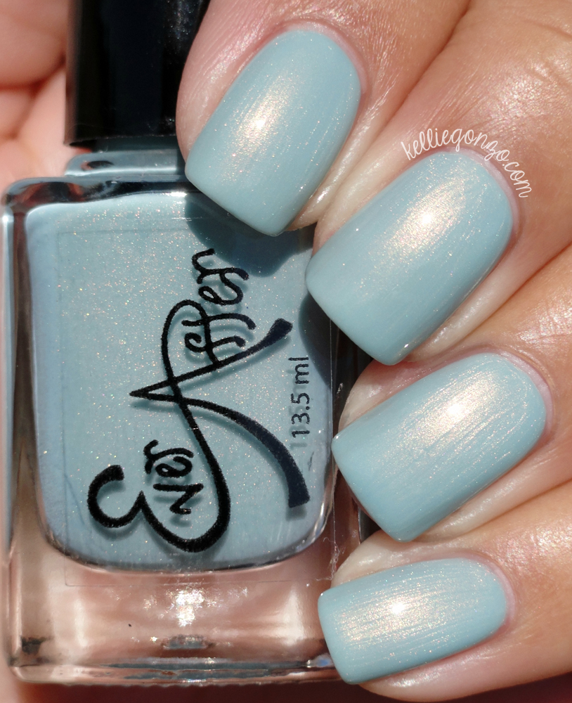 Ever After Polish Majestic