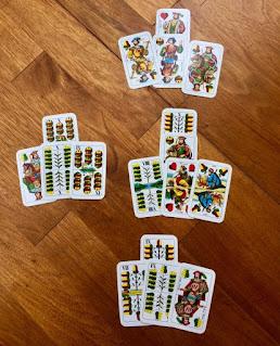 Magyar kártya jóslás