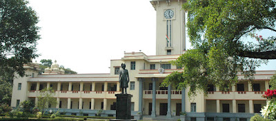 kerala university campus, palayam trivandrum