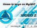 MySQL, Workbench, Curso gratis, phpMyAdmin, Descargar, Video, Ebook