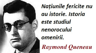 Maxima zilei: 21 februarie - Raymond Queneau