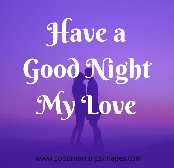 have a good night images