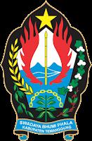 Logo Kabupaten Temanggung PNG