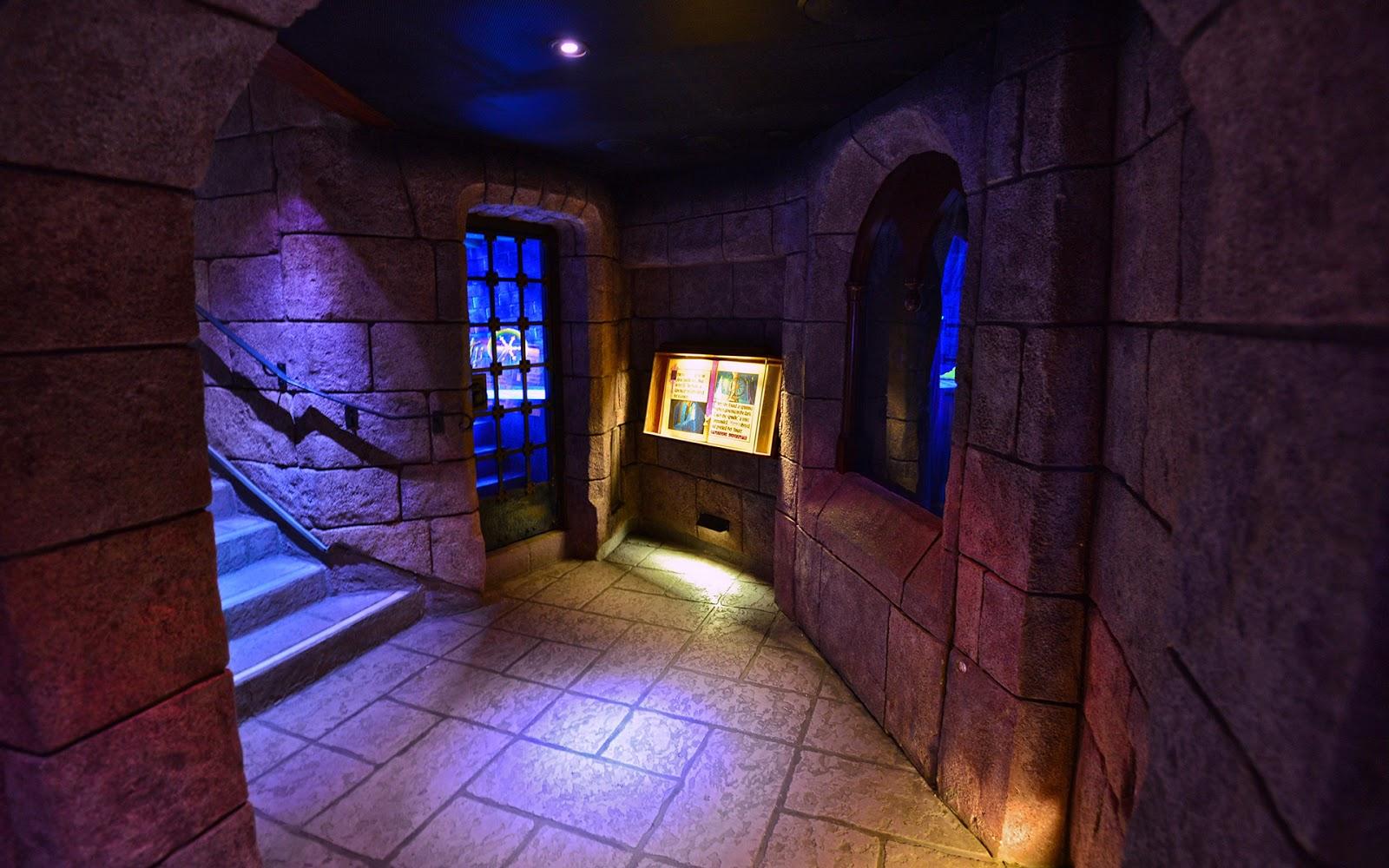 King Falls Am Wallpaper Sleeping Beauty Castle Walkthrough