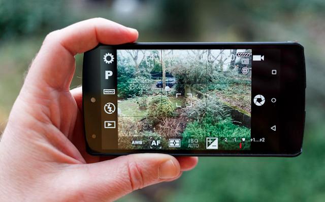 10 Aplikasi Kamera Berkualitas Setara Kamera DLSR