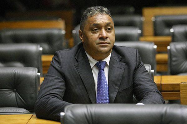 Tiririca vota pelo impeachment
