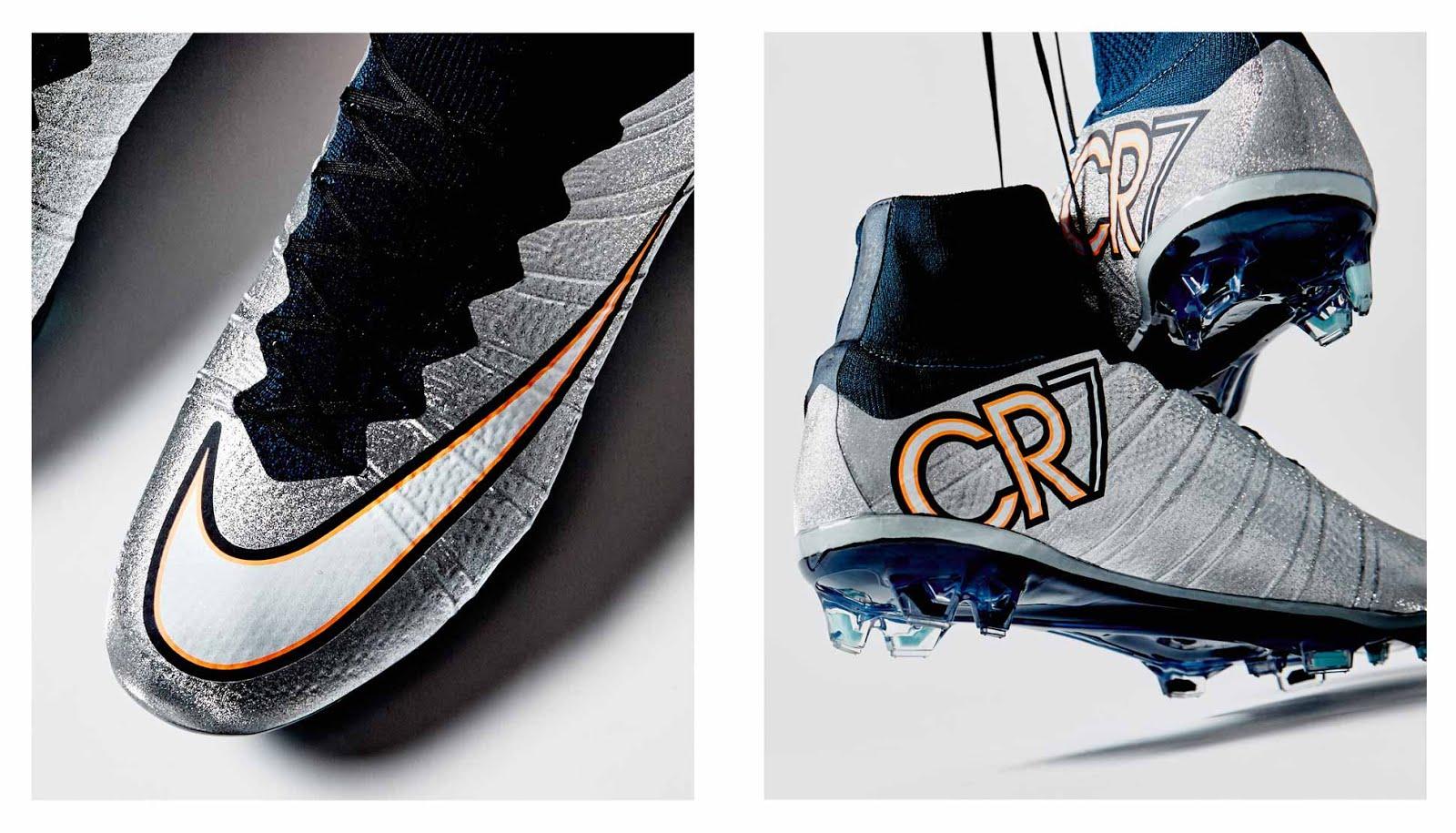 Botas de futbol   Nike Mercurial Superfly CR7 Silverware 2015 296c58bca8e8c