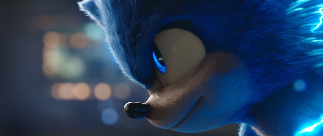 Review | Sonic the Hedgehog | 2020