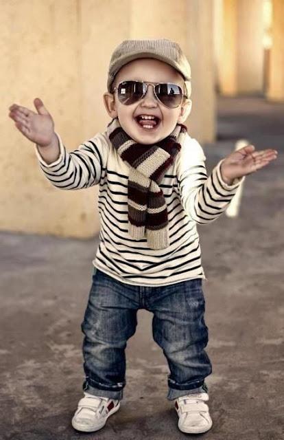 crianças estilosas e pequenos estilosos (1)