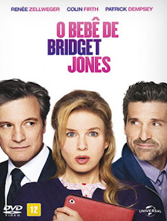 O Bebê de Bridget Jones - BDRip Dual Áudio