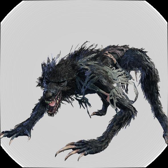 Scourge Beast Bloodborne Wiki