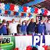 Atos políticos e definição de candidatos à prefeitura marcaram o final de semana em Cachoeira do Piriá