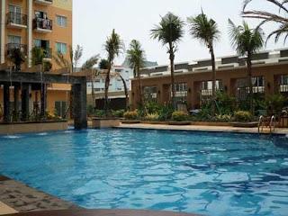 Sewa Apartemen City Garden Jakarta Barat