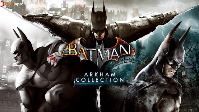 batman games 2019 free download for pc