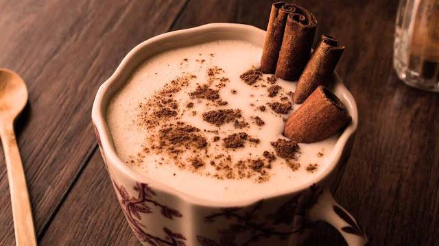 soğuk kış günlerinin vazgeçilmez içeceği Salebin faydaları