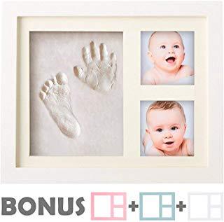 Baby Gift of Handprint Kit