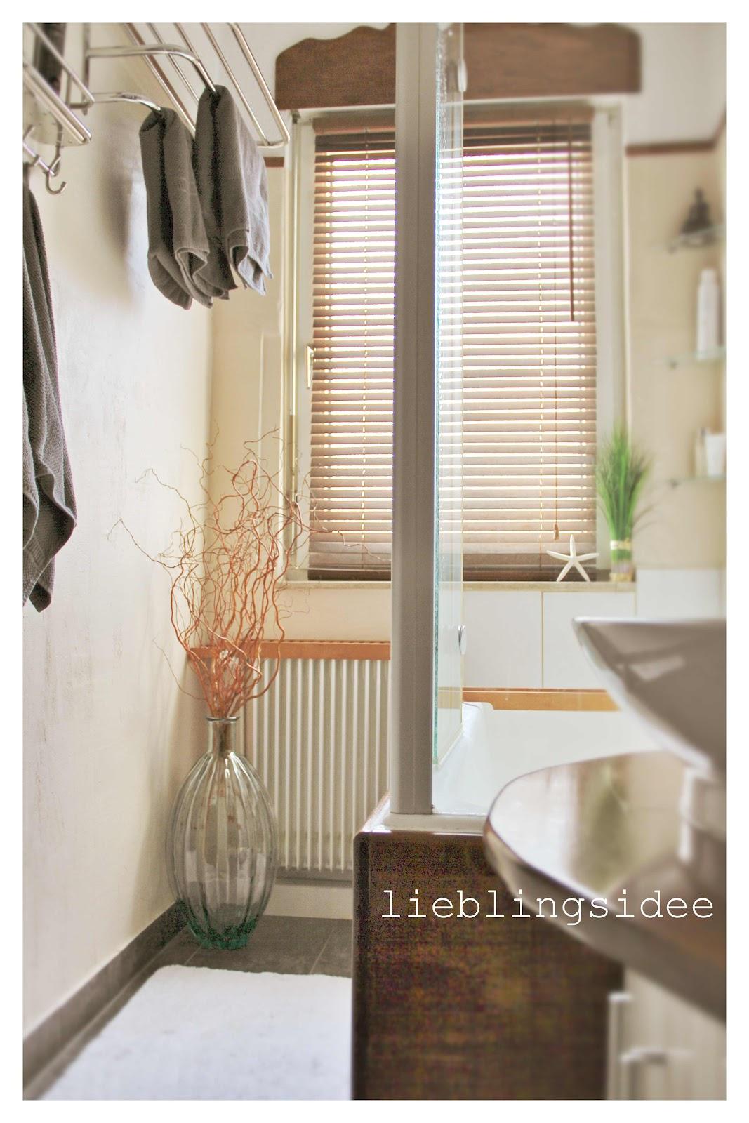 Lieblingsidee Ein Badezimmer Im Kajutenlook Aus Alt