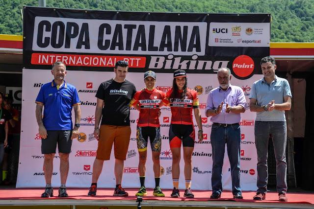 Copa Catalana Internacional BTT 2017