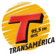 Rádio Transamérica Hits FM de Formiga MG