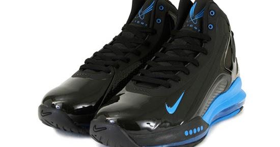 47a04c026e4 ajordanxi Your  1 Source For Sneaker Release Dates  Nike Hyperflight Max  Black Blue Hero September 2013