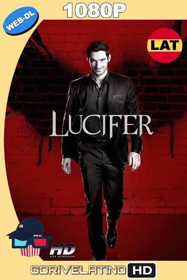 Lucifer Temporada 01 al 04 NF WEB-DL 1080p Latino-Ingles mkv