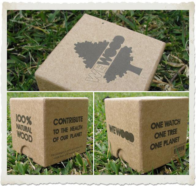 packaging riciclabile realizzato con materiale riciclato