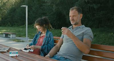 Entrevista a Martin Monk, Realizador de The Favourites, Uma Curta Que Brilhou na Cinéfondation de Cannes