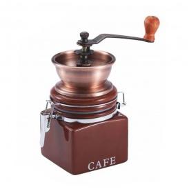 Rasnita de cafea manuala -model 1 se poate comanda de aici
