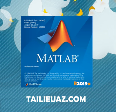 Download MATLAB R2019a Full