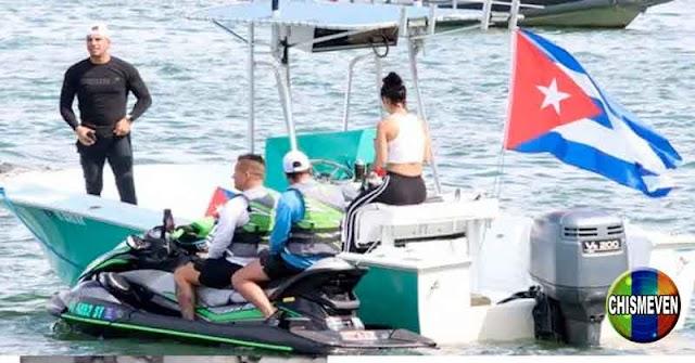 Cubanos en Miami irán hacia Cuba en barcos como forma de protesta este lunes