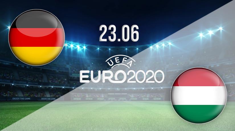 بث مباشر مباراة المانيا والمجر
