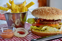 Effects of Junk Food for the Body If Consumed Continuously